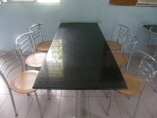 Dining Table Resturant Chair Manufacturer from Vapi
