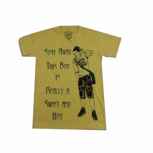 mens funky t shirts