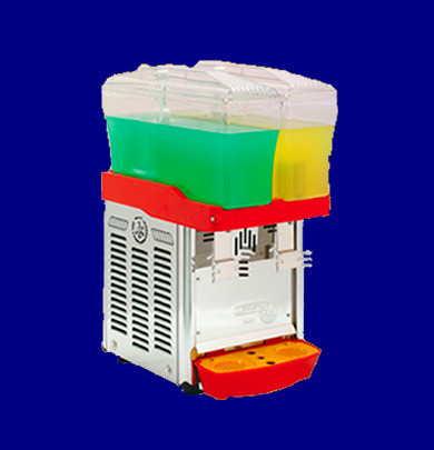 Dispensing And Vending Equipments Juice Dispensing Machine