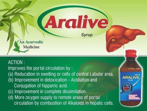 Aralive-100 And200ml