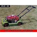 Push-on Type Diesel Lawn Mower