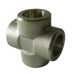 Forged Pipe Socket