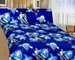 Blue Designer Quilt