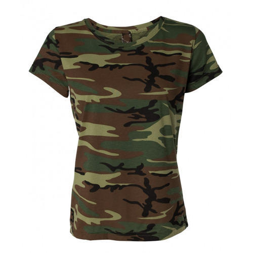 9f52a7fb9873 Camouflage T Shirt at Best Price in India