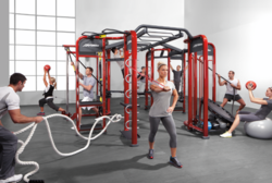 Synrgy 360x Physical Training Services