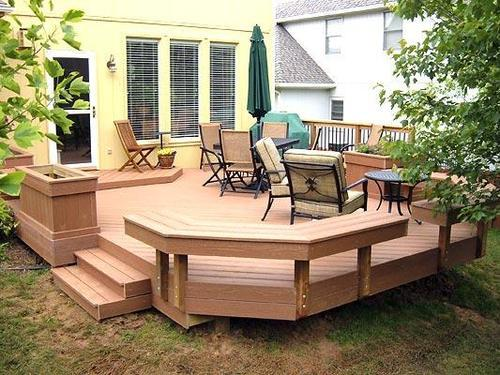 Image result for get best decking service
