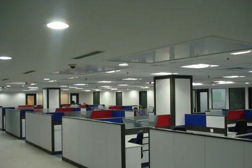 Fiat india head office interior design