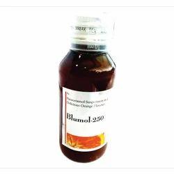 Paracetamol 250mg Syrup