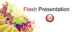 Flash Presentations Services