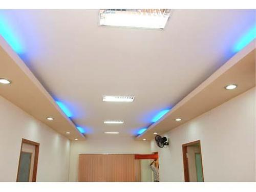 Gypsum Board And False Ceiling False Ceiling Exporter From Greater Noida