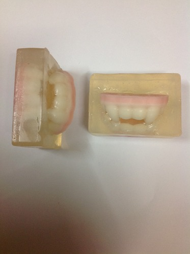 Vampire Teeth Natural Handmade Soaps
