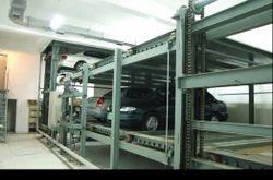 VCIR-M Varam Multi Level Circulation Car Parking System