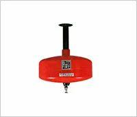 Ceiling Mounted Automatic Extinguishers