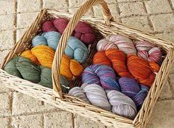 Silk Blend Yarn