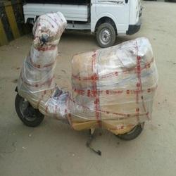 Vehicle Packers & Movers Services