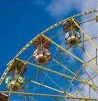 Amusement, Leisure & Tourism Zones