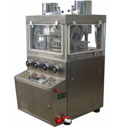 Tablet Punching Machine At Best Price In India