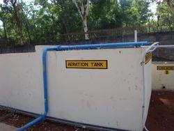 Revamping Sewage Treatment Plant