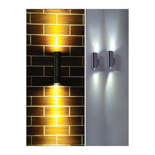 up down lights column led updown light light एलईड अप डउन लइट illumination