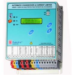 Automatic Changeover Current Limiter