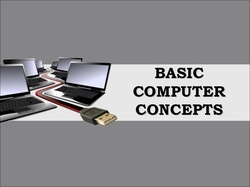 Basic Computer Concets Course