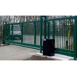 Cantilever Sliding Gates Manufacturers Suppliers