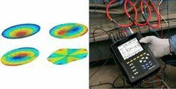 Harmonic Analysis Service Providers