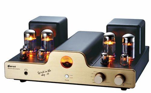 Vacuum Tube Amplifier - Push-Pull - A-130i, वैक्यूम ट्यूब एम्पलीफायर -  Analog Audio Labs, Kochi | ID: 5360527430