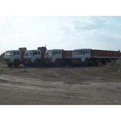 Coal Loading Service
