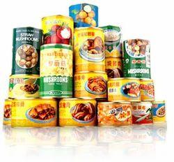Tin Foods