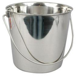 Stainless Steel Pail Buckets