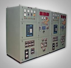 DG Synchronisation Panel