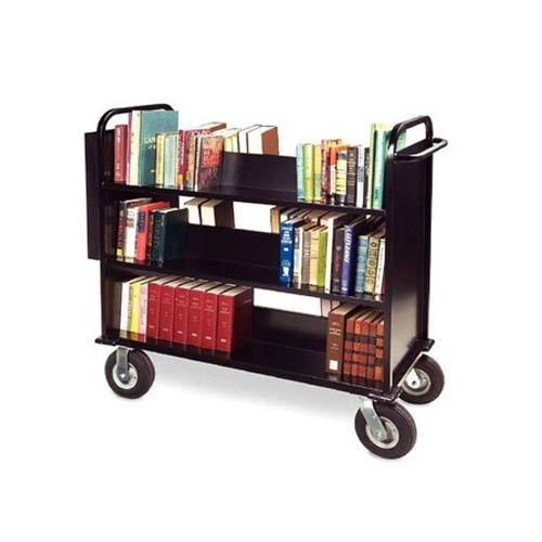 Library Furniture And Modular Workstations Manufacturer