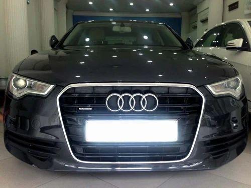 2017 Used Audi A6