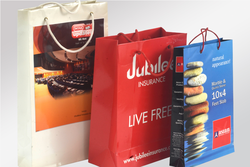 5 Days CustomizedPaper Bag Printing, For Carrying And Branding
