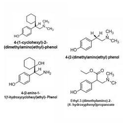 O-Desvenlafaxine Impurity