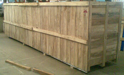 Export Quality Packing Boxes