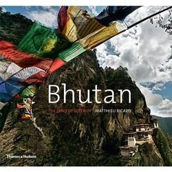 Bhutan The Land Of Serenity Publishing House