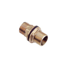 Brass Tank Connector