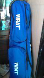 Virat Blue Hockey Stick Bag, For Sports, Size: Standard