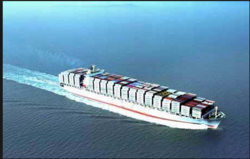 Sea Freight Management
