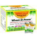 Organic Wheatgrass Powder With Flavour