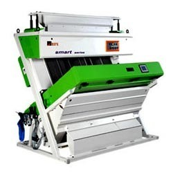 Cereal Grain Color Sorter Machine