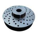 Industrial Disc Brake