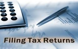Tax Return Service