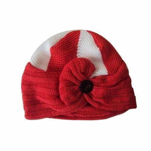 919dc53d60869 Kids Winter Stylish Cap at Rs 50  piece