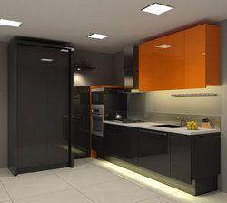 Modular Kitchen Designing In India