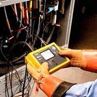 Electricity Auditing