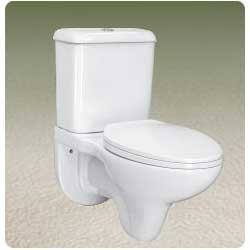Wall Hung Toilets With Tank View Specifications