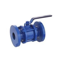Full Port Ball Valve